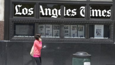 Photo of Cyber attack hits major U.S. newspapers and affects distribution