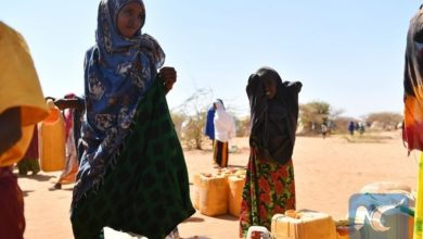 Photo of EU, UN launch urban water project in northern Somalia