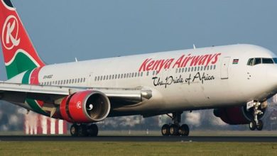 Photo of Kenya Airways puts off direct flights to Mogadishu indefinitely