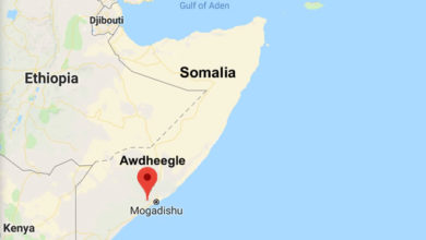 Photo of Somali officials report deadly US-backed raid on al-Shabab