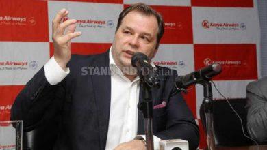 Photo of Miraa is not our focus on Nairobi-Mogadishu route, says Kenya Airways