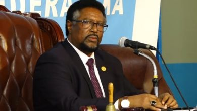 Photo of Speaker of the Somali Parliament opposes disbanding of Finance Committee
