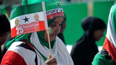 Photo of Raila a strong voice in Somaliland's bid for independence