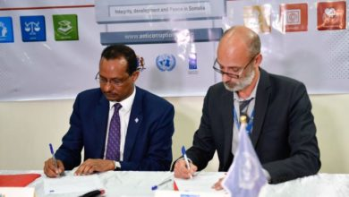 Photo of Somalia Lays Out Next Steps To Tackle Corruption
