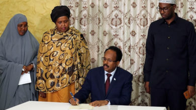 Photo of Big win for people living with disability as Farmajo signs law