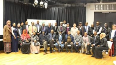 Photo of Somali Ecological Society Annual Conference draws warmth, energy and commitment to environmental issues in Somalia