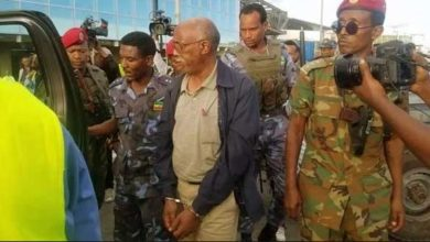 Photo of Ethiopia charges ex-head of military firm METEC with corruption