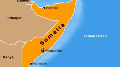 Photo of Police shine in Somali, win award