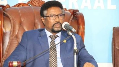 Photo of Somali constitution change paves way for foreign bank boss