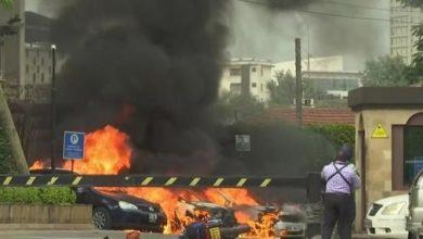 Photo of Somalia's Al-Shabaab claims responsibility for Nairobi attack