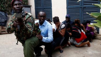 Photo of Somali Islamists kill 15 in Kenya hotel, American, British among casualties