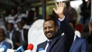 Photo of Abiy Ahmed: The Ethiopian Prime Minister who captured Africa's imagination