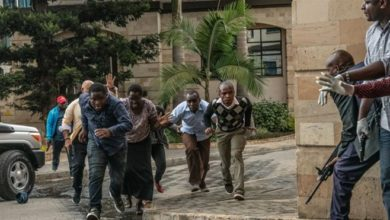 Photo of Kenya attack death toll rises to 21; siege over