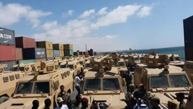 Photo of Qatar donates 68 armored vehicles to Somalia as UAE's role becomes strained