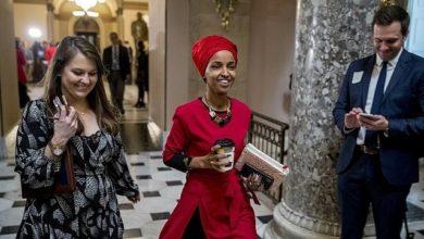 Photo of Rep. Ilhan Omar, Somali refugee turned congresswoman, to publish memoir in 2020