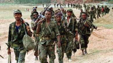 Photo of Ethiopia Readies 'Massive Offensive' on al-Shabab in Somalia