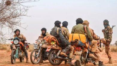 Photo of Al-Qaida-Linked Jihadists Kill 10 U.N. Peacekeepers in Mali