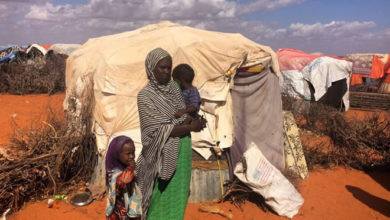 Photo of $1.08 billion required to support 3.4 million Somalis with life-saving and livelihood assistance