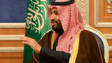 Photo of Can Saudi Arabia produce ballistic missiles? Satellite imagery raises suspicions.