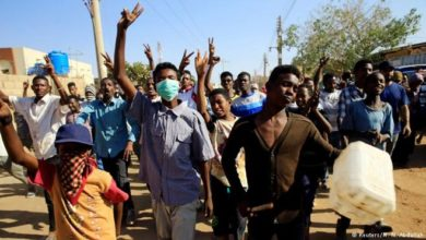 Photo of Wave of protests rock Sudan, at least one dead