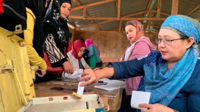 Photo of Filipino Muslims approve new autonomous region in referendum
