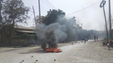 Photo of Dire Dawa:Defense force issued stern warning amid security crisis in the city