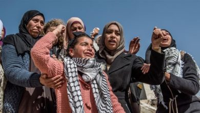 Photo of Killing of Palestinian by Israeli settlers 'shocking': UN envoy