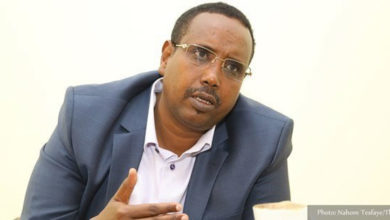 Photo of Former Somali region head to be charged