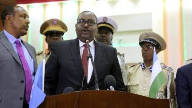 Photo of AMISOM pledges support for Somalia's Puntland after peaceful polls