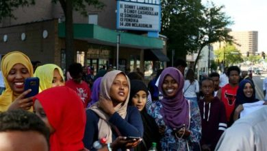 Photo of Somali-Owned Restaurants and Muslim Community will feed Federal Workers
