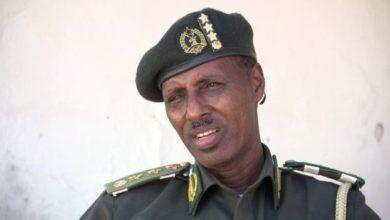 Photo of Briton survives razor-blade attack in Somali jail