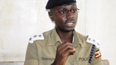 Photo of South Sudan minister arrested in anti-shisha operation in Kampala