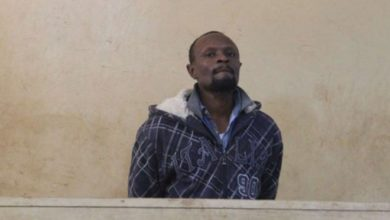 Photo of Kenyan Police officer charged with Somali own Petrol Station heist