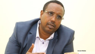 Photo of Ethiopia charges ex-Somali region president, 46 others with inciting violence