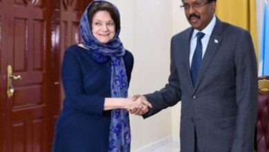 Photo of Somalia, UN vow to strengthen ties on transformation