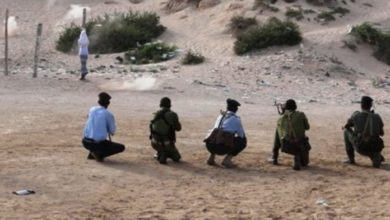 Photo of Somali Military Court Executes Two Al-Shabaab Militants