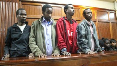 Photo of Court rules 3 Westgate Mall attack suspects have case to answer