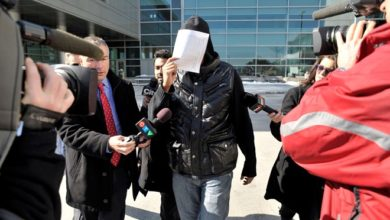 Photo of Appeal court upholds stiff sentence for Toronto man arrested trying to join terrorist group in Somalia