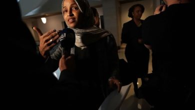 Photo of There Is a Taboo Against Criticizing AIPAC — and Ilhan Omar Just Destroyed It