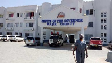 Photo of We have not been paid for 13 months, Wajir land board says