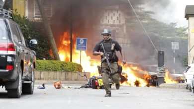 Photo of More details emerge about Mahir Khalid Riziki, the Dusit suicide bomber