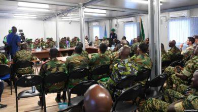 Photo of AMISOM Unveils Plan to Flush al-Shabab From Somalia Hideouts