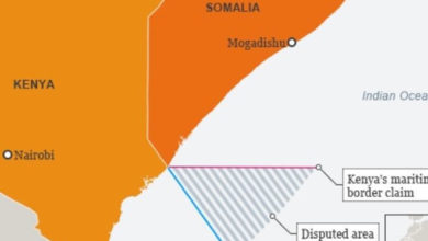 Photo of Somalia Moves to Calm Diplomatic Tensions With Kenya