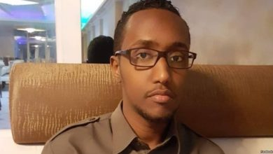 Photo of Al-Shabab Claims Killing of Somali Deputy Attorney General
