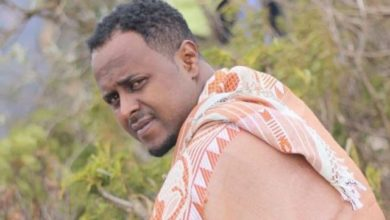 Photo of Jailed poet in Somaliland 'must be freed'