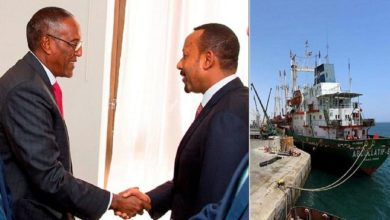 Photo of Is Ethiopia mediating a deal between Somalia and Somaliland?