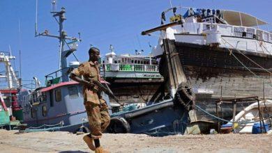 Photo of Gunmen kill head of Dubai-owned P&O Ports' operation in Somalia's Puntland