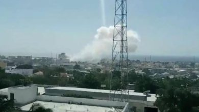 Photo of Car bomb kills two at Somalia shopping mall – police