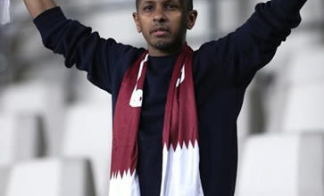 Photo of British man detained in UAE after wearing Qatar football shirt to match