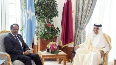 Photo of Qatar to support Somali budget with QR73mn